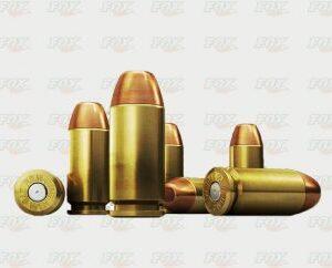 Pištoljska municija