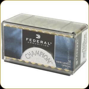 federal 22wmr