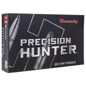 hornady precision hunter 270WSM