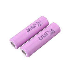 Baterija Samsung 18640/ 3500mAh