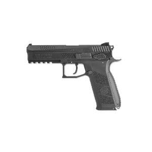 CZ P09 4,5mm